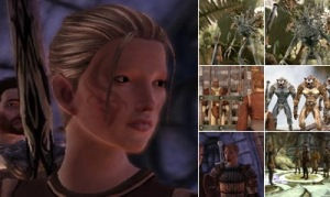 View Dragon Age  screenshots