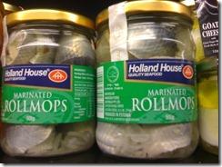 rollin' rollin' rollin', keep them mopses rollin' Raw Fish!