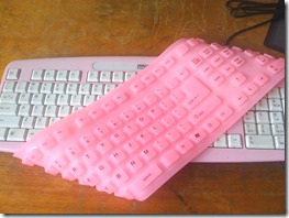 and they called it keyboard love...