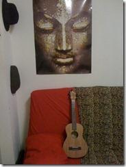 Buddha loves my uke